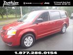 2009 Dodge Grand Caravan Wheelchair lift&amp; New Scooter in Windsor, Nova Scotia