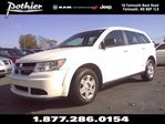 2012 Dodge Journey CVP/SE Plus in Windsor, Nova Scotia