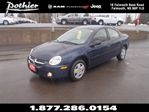 2005 Dodge Neon SX 2.0 SX 2.0 in Windsor, Nova Scotia