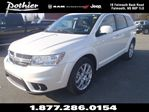 2013 Dodge Journey R/T in Windsor, Nova Scotia