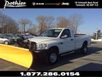 2008 Dodge RAM 2500 ST REGULAR in Windsor, Nova Scotia
