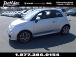 2012 Fiat 500 Sport in Windsor, Nova Scotia