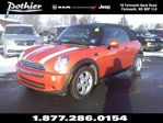 2005 MINI Cooper Convertible in Windsor, Nova Scotia