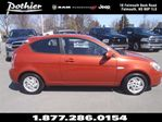 2007 Hyundai Accent SR in Windsor, Nova Scotia