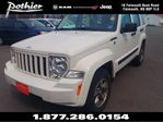 2008 Jeep Liberty SPORT in Windsor, Nova Scotia