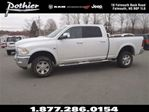 2012 Dodge RAM 2500 Laramie Longhorn in Windsor, Nova Scotia