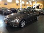 2008 Mercedes-Benz CLS-Class 550 NAVIGATION $30,900 LEATHER SUNROOF in Scarborough, Ontario