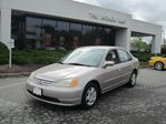 2001 Honda Civic LX ****NEW TIRES**** in Abbotsford, British Columbia