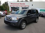 2011 Honda Pilot LX 4WD in Port Moody, British Columbia