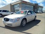 2008 Buick Lucerne CXL, Loaded, Sunroof, Heated Leather Seats, Low Kilometers in Edmonton, Alberta