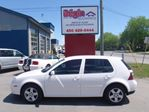 2010 Volkswagen City Golf           in Beauharnois, Quebec