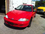 2002 Chevrolet Cavalier