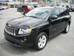 2012 Jeep Compass NORTH in Halifax, Nova Scotia