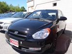 2009 Hyundai Accent On sale for only $5995 in Scarborough, Ontario