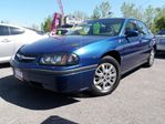 2004 Chevrolet Impala 1 owner,,,LOADED,,,117000KMS in Niagara Falls, Ontario