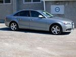 2010 Audi A4 2.0T PREMIUM - EXTENDED WARRANTY in Ottawa, Ontario