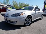 2008 Hyundai Tiburon AUTOMATIC,,4CYL,,POWER ROOF,ALLOYS in Niagara Falls, Ontario