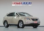 2010 Lexus RX 350 PREMIUM PKG. in North York, Ontario