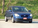 2008 Hyundai Accent  HATCHBACK!! AUTO!! A/C!! POWER OPTION!! in Toronto, Ontario