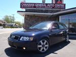 2002 Audi A4 1.8T in Scarborough, Ontario