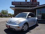 2001 Volkswagen New Beetle GLS in Scarborough, Ontario