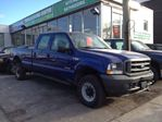 2003 Ford Super Duty F-350