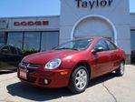 2005 Dodge Neon SX 2.0 Base in Hamilton, Ontario