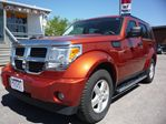 2008 Dodge Nitro SE in Barrie, Ontario