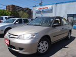 2005 Honda Civic  SE in Scarborough, Ontario