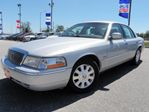2003 Mercury Grand Marquis LS Ultimate in Fergus, Ontario