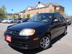 2004 Hyundai Accent GS in Scarborough, Ontario