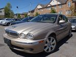 2004 Jaguar X-Type           in Scarborough, Ontario