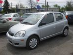 2005 Toyota ECHO LE power lock,ac,6M wrty,fnc.avlb,no crdt,no prbl $ 4995 in Ottawa, Ontario