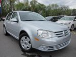 2009 Volkswagen City Golf CLEAN CARPROOF, A/C, HEATED SEATS, LOADED! in Stittsville, Ontario