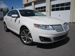 2009 Lincoln MKS ONLY 38K! SHOWROOM MINT! in Stittsville, Ontario