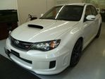 2011 Subaru Impreza WRX STI in Richmond, British Columbia