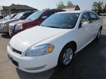 2009 Chevrolet Impala WELL EQUIPPED LS 5 PASSENGER in Bradford, Ontario