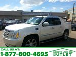 2009 Cadillac Escalade EXT 