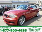 2008 BMW 1 series 135 