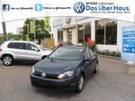 2011 Volkswagen Golf 5-Dr Trendline 2.5 at Tip in Nepean, Ontario