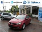 2011 Volkswagen Golf 3-Dr Sportline 2.5 at Tip in Nepean, Ontario