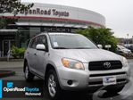 2008 Toyota RAV4 Base in Richmond, British Columbia