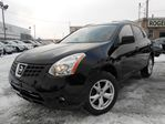 2009 Nissan Rogue SL AWD - LEATHER - SUNROOF in Oakville, Ontario