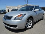2009 Nissan Altima 2.5 SL - LEATHER - SUNROOF in Oakville, Ontario