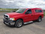 2003 Dodge RAM 1500 Regular Cab only 64,000kms! in Ottawa, Ontario