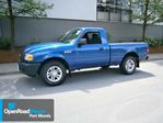 2007 Ford Ranger XL w/ Only 81000KMS in Port Moody, British Columbia