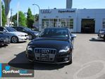 2010 Audi S4 Premium in Vancouver, British Columbia