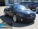 2008 Audi TT 2.0T in Vancouver, British Columbia