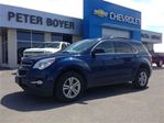 2010 Chevrolet Equinox LT in Napanee, Ontario