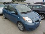 2009 Toyota Yaris Liftback 3-Door AT in Winnipeg, Manitoba